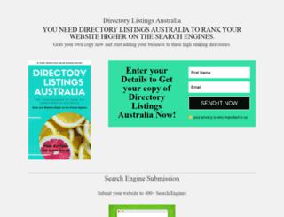 online-businessbuilder.com screenshot
