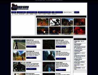 online-fps.com screenshot