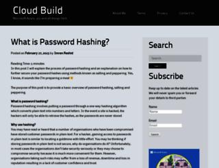 online-it-support.co.uk screenshot