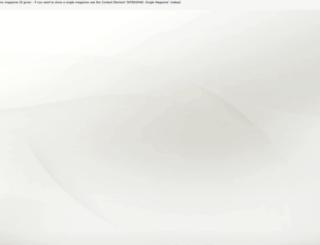online-katalog.intersparmarkt.at screenshot
