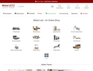 online-moebel-kaufen.de screenshot