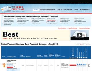 online-payment-gateway.tccprankings.com screenshot