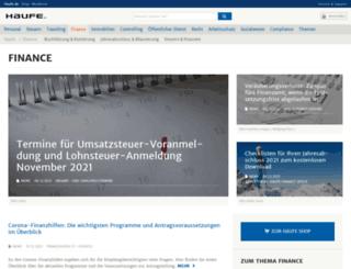 online-schulung.rechnungswesen-office-service.de screenshot