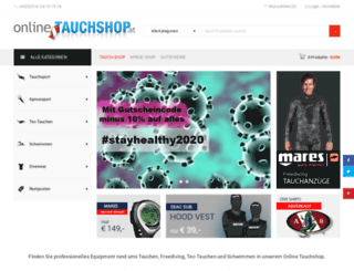 Tauchshop online dating