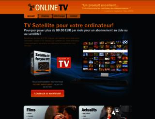 online-tv-software.com screenshot