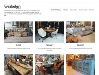 online-winkelen.com screenshot