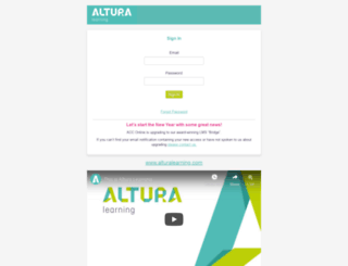 online.acctv.co screenshot