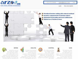 online.arzoo.com screenshot