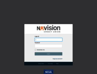online.denalifcu.org screenshot