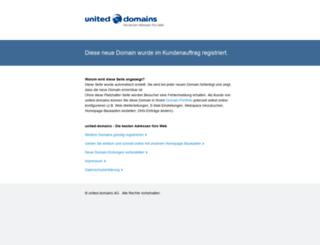 online.eu.com screenshot