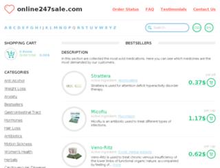 online247sale.com screenshot
