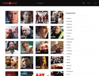 online4.org screenshot