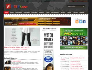online4freemovie.info screenshot