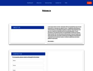 onlineapplicationform.com screenshot