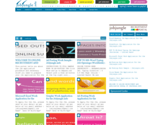 onlinebpojob.blogspot.com screenshot