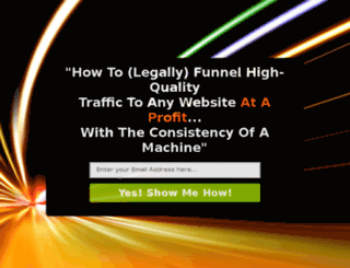onlinecashrevolution.com screenshot