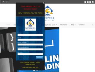 onlinecommoditytradingmcx.com screenshot
