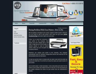 onlinecomputersupportnow.blogspot.com screenshot