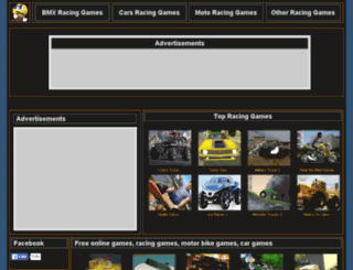 onlinedrivegames.com screenshot