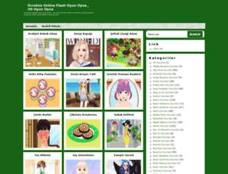 onlineflashoyunoyna.blogspot.com.tr screenshot