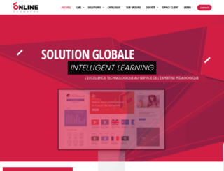 onlineformapro.com screenshot