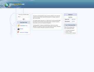 onlineguardian.net screenshot