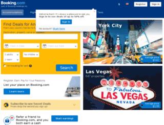 onlinehotelbooking.tk screenshot