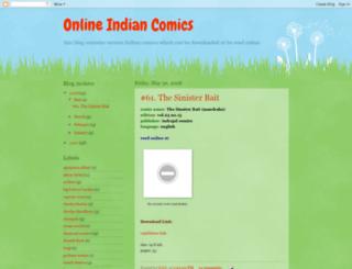 Indian Comics In Hindi Pdf
