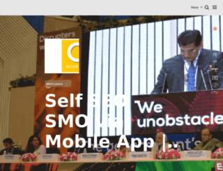 onlineitsource.nowfloats.com screenshot