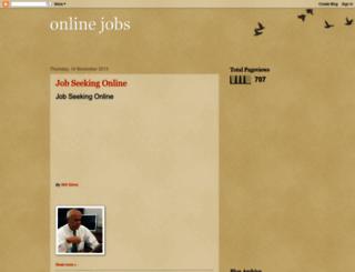 onlinejobsinf.blogspot.com screenshot