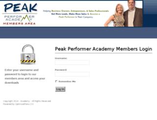 onlineleadershipproacademy.com screenshot