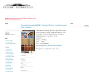 onlinemagaziness.blogspot.ro screenshot