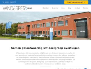 onlinemarketingcursussen.nl screenshot