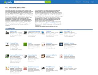 onlinemarketingtools.de screenshot