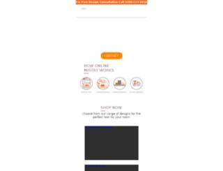 onlinemistry.com screenshot
