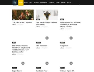 onlinemoviestvbox.com screenshot