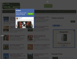 onlinepdfbooks.blogspot.in screenshot