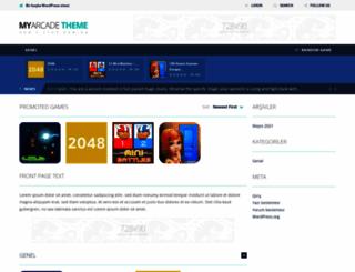onlineplaygame.org screenshot