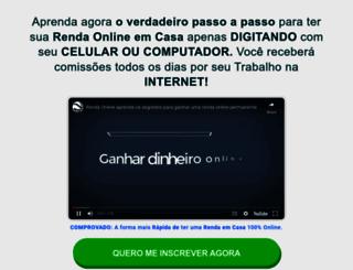 onlinerenda.com.br screenshot