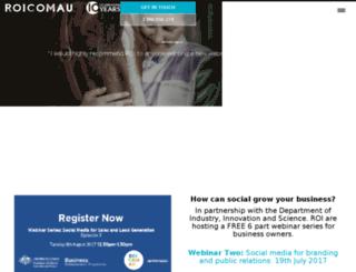 onlineshoppingguide.com.au screenshot