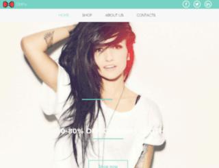 onlineshoppingwebsitesinindia.com screenshot