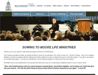 onlinesowing.org screenshot