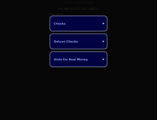 onlinespiele-deluxe.de screenshot
