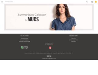 onlinestore.com.br screenshot