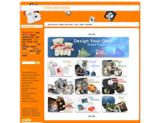 onlinestoreglobal.com screenshot