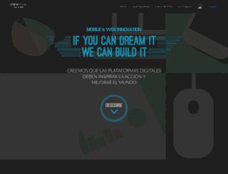 onlinestudioproductions.com screenshot