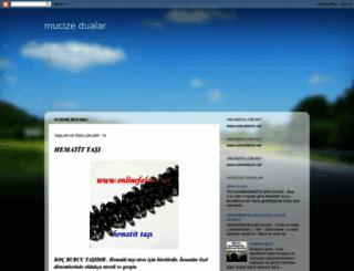 onlinetarotkahve.blogspot.com.tr screenshot