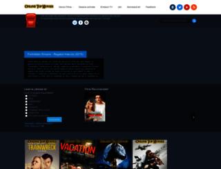 onlinetopmovies.ucoz.com screenshot