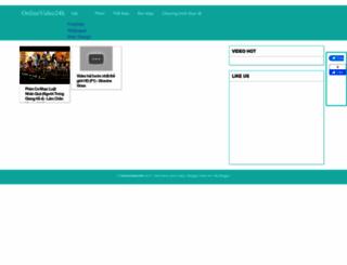 onlinevideo24h.blogspot.sg screenshot
