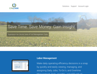 onlink.com screenshot